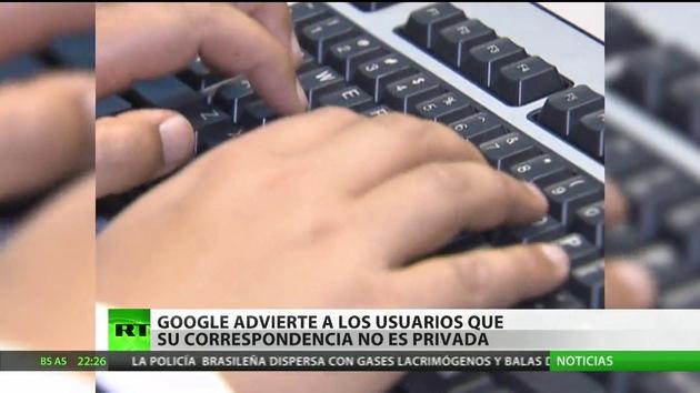 """""""Si Google espía, también lo hacen otras"""""""