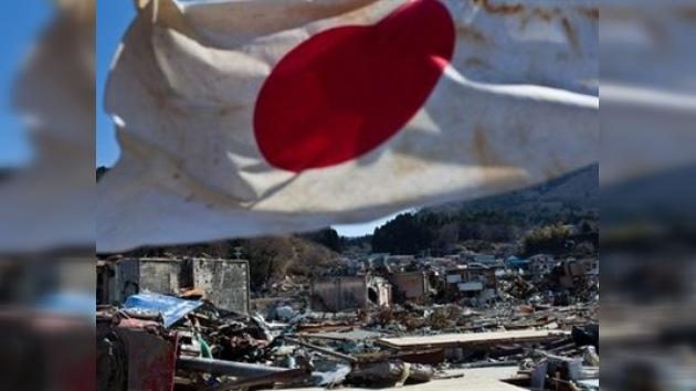 Debido al sísmo Japón reduce su PIB pero espera recuperarse gracias a la reconstrucción