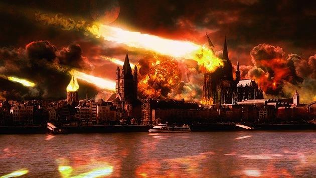 """Científicos: """"Investigar el universo puede desencadenar el Armagedón"""""""