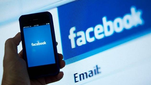 Un estudiante austriaco demanda a Facebook por su cooperación con la NSA
