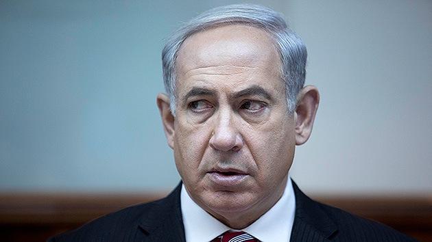 """Netanyahu: """"La seguridad de Israel no puede estar a cargo de fuerzas internacionales"""""""