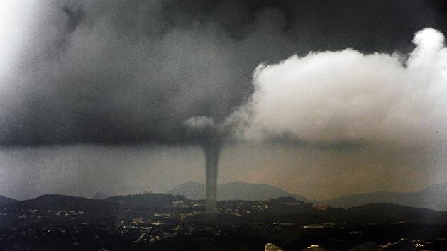 Meteorólogos de la ONU pronostican un 'infierno climático' para 2050