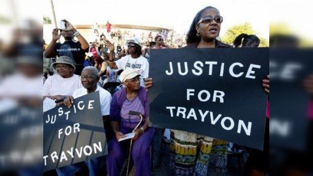 La Fiscalía no quiere que el gran jurado investigue el caso de Trayvon Martin