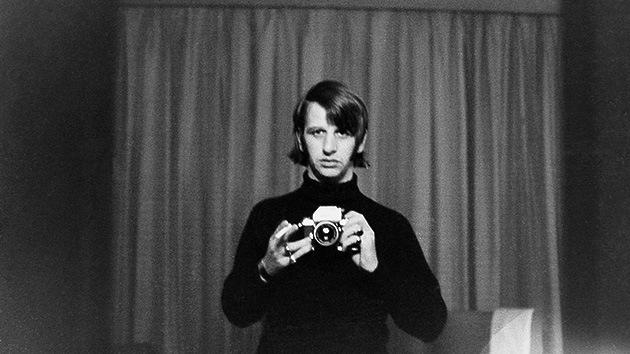 Los 'selfie' más célebres del pasado