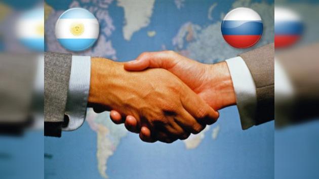 San Petersburgo y Mar del Plata firman un acuerdo de cooperación