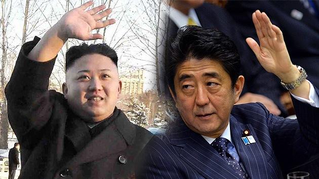Japón sorprende a sus aliados y anuncia un posible diálogo bilateral con Corea del Norte