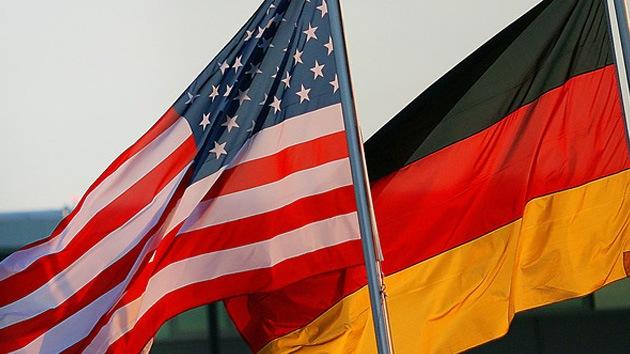 """Alemania, cómplice necesario de la """"guerra secreta"""" de EE.UU."""