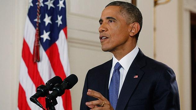 ¿Para qué necesita Obama una nueva guerra fría?
