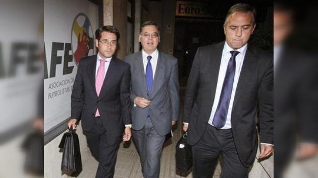 La huelga se suspende y la Liga española arranca este fin de semana