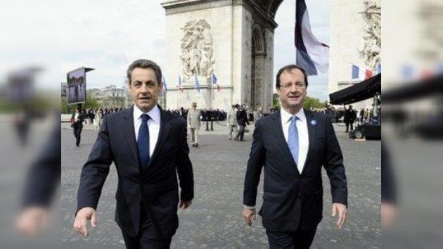 Francia cambia de cara... ¿y de talante?