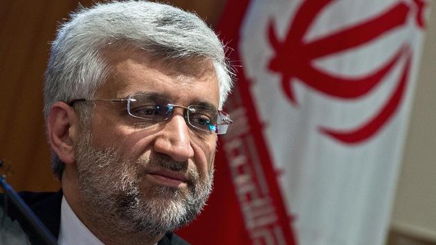 """Irán: """"Israel se arrepentirá de su agresión contra Siria"""""""