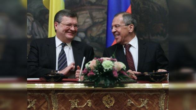 El tratado Start II podría firmarse en Kiev