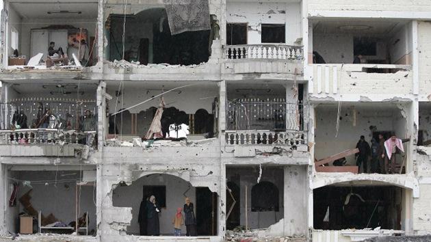 WikiLeaks revela cómo Israel debilita la economía de Gaza