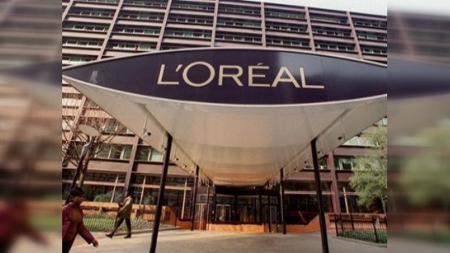 Un nuevo escándalo en torno a los herederos de L'Oréal