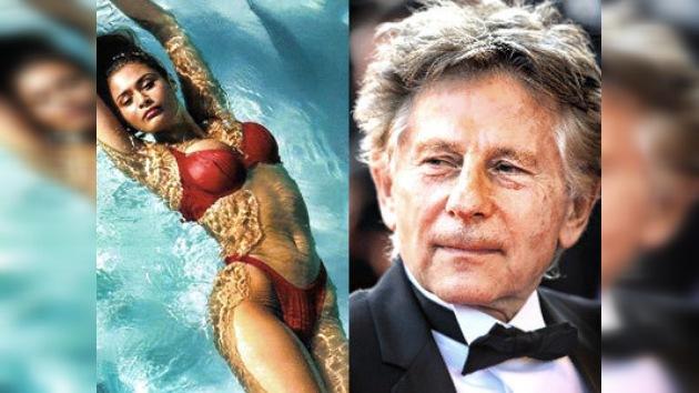 Aparece presunta nueva víctima de Roman Polanski
