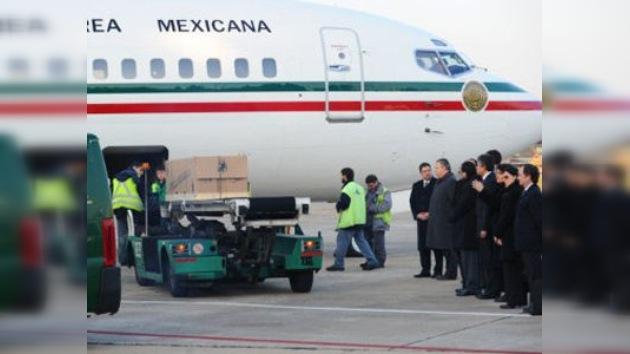 Los restos mortales de Facundo Cabral llegan a Buenos Aires
