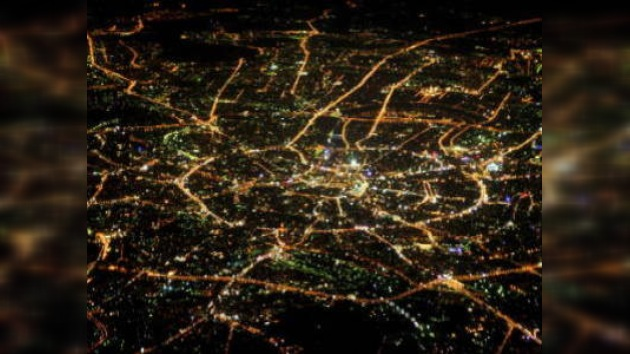"""La """"Ronda nocturna"""" invade Moscú"""