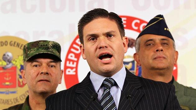 Colombia: El Gobierno busca un cártel de droga dentro del ejército