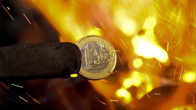 Datos de Eurostat: la Unión Europea apenas podrá aguantar las sanciones