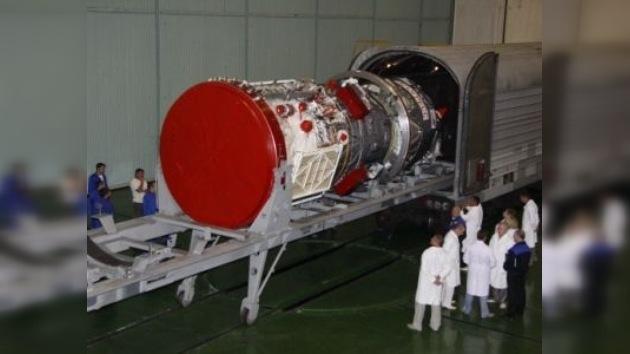 Postergado a octubre el próximo vuelo tripulado a la EEI