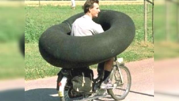 Una nueva generación en seguridad para ciclistas