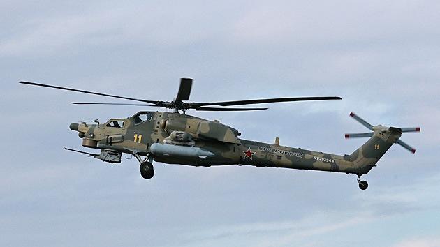 Rusia planea vender armamento a Chile