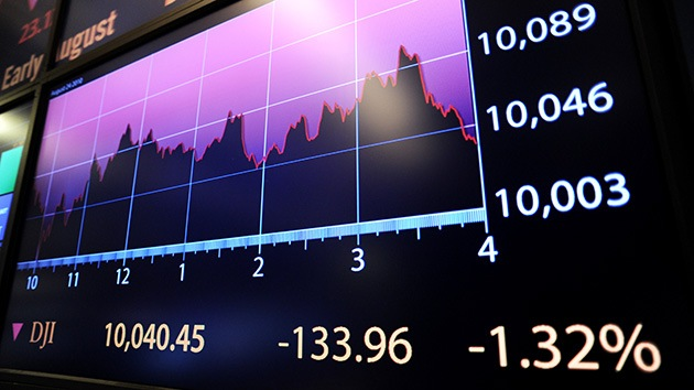 """Nobel de economía: """"Los políticos socavan la economía mundial"""""""
