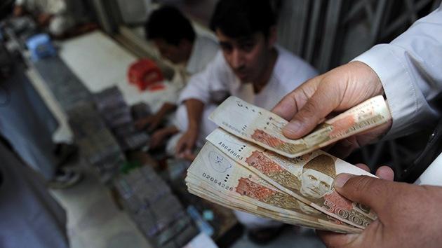 El mundo pagará a Afganistán 4.000 millones de dólares anualmente
