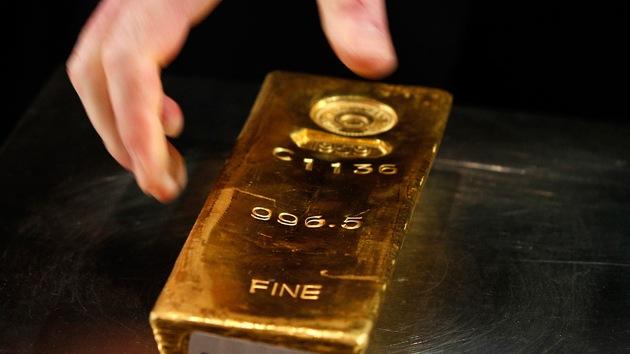 ¿Por qué Alemania no puede repatriar su oro de EE.UU.?