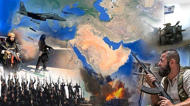 Ministro de defensa israelí: Hay fronteras artificiales en Oriente Medio que cambiarán