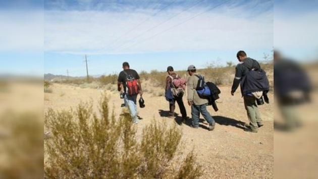 Utilizan tecnología para salvar vida de indocumentados en desierto de Arizona