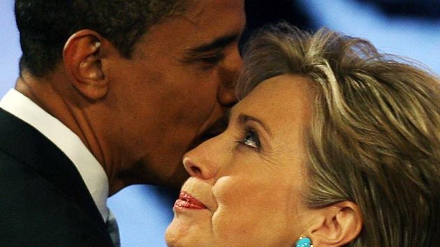 """""""Hillary Clinton privará a los ciudadanos estadounidenses de su propio país"""""""