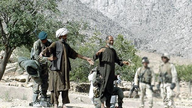 Juzgarán a dos marines de EE.UU. por orinar sobre cadáveres afganos