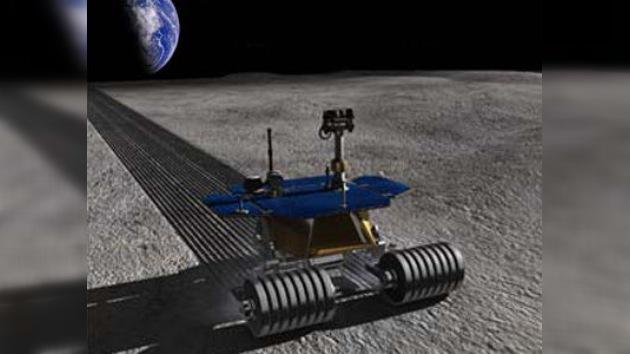La Luna como nuevo espacio publicitario