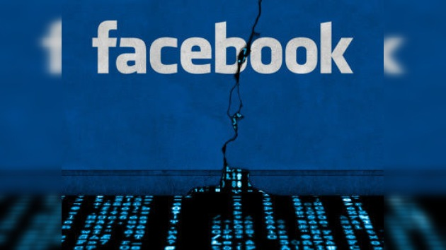 Una falla de Facebook  permitió acceder a los perfiles de usuarios