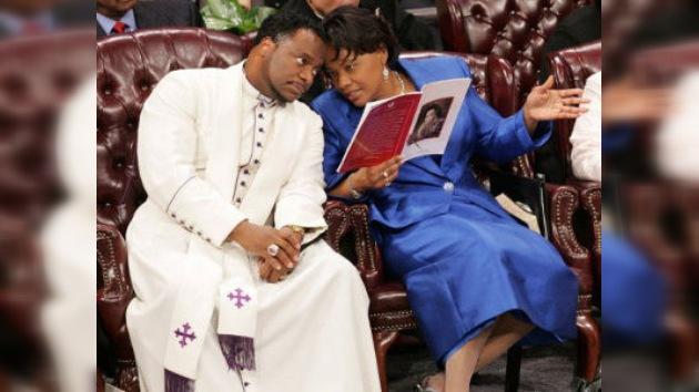 Predicador afroamericano no irá a juicio por coerción sexual