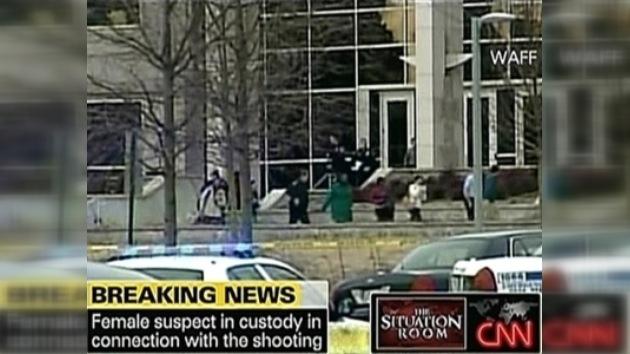 Una profesora de biología mató a tres colegas de la Universidad de Alabama