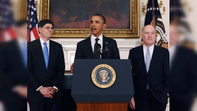 Obama se queda sin su 'mano derecha' a menos de un año de las elecciones