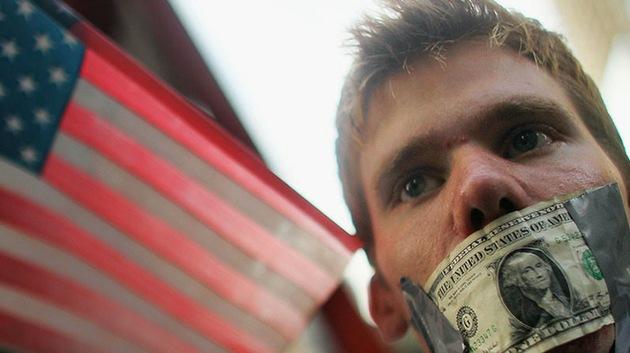Ocupa Wall Street
