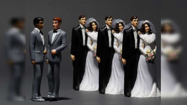 Psicólogos: las parejas homosexuales tienen los mismos valores que las heterosexuales