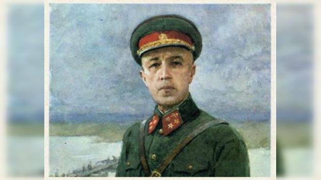 """Dmitri Kárbyshev: """"No hay victoria más grande que la hecha sobre uno mismo"""""""