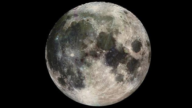 Superluna 2014: ¿cuándo y por qué la Luna se ve más grande y más brillante?