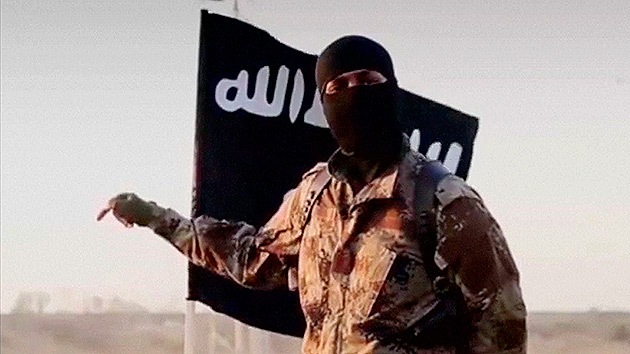 Terroristas del Estado Islámico ya se han colado en EE.UU.