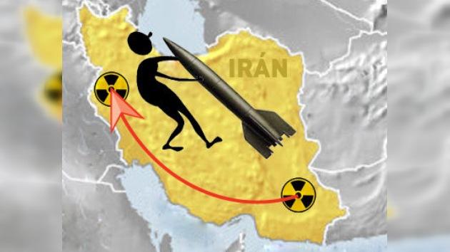 """Irán asegurará sus instalaciones nucleares de """"ser necesario"""""""