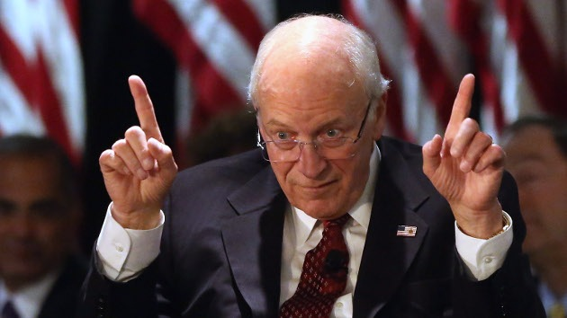 "Ex vicepresidente de EE.UU.: ""Obama se rodea de asesores de segunda clase"""