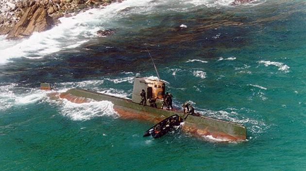 ¿Están preparando submarinos norcoreanos un ataque contra EE.UU.?
