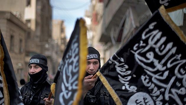 Siria: Un grupo de rebeldes promete lealtad a Al Qaeda