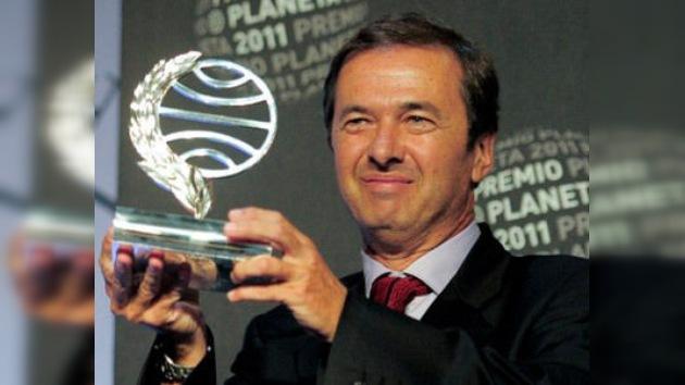 Una novela sobre el primer emperador del Brasil gana el Premio Planeta