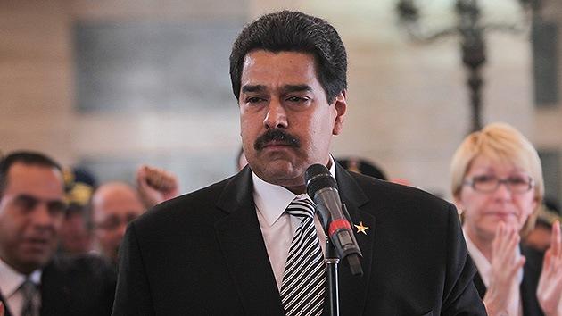 """Maduro cree que Chávez fue """"envenenado por fuerzas oscuras"""" y ordena una investigación"""