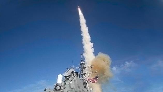 EE.UU. se dice capaz destruir cualquier misil balístico que le lance Corea del Norte